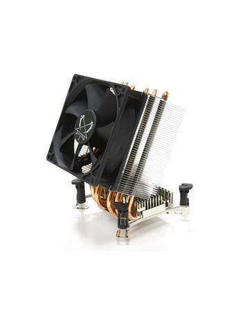 Scythe Katana 3 SCKTN-3000 (Socket 1366, 775, 478, AM3, AM2+, AM2, 754, 939), prosessorituuletin