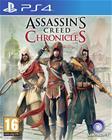 Assassin's Creed Chronicles, PS4-peli