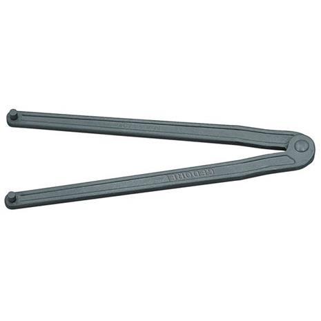 Säädettävät otsareikäavaimet Gedore 44 4; 4 mm
