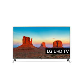"LG 65UK6500 (65""), LED-televisio"