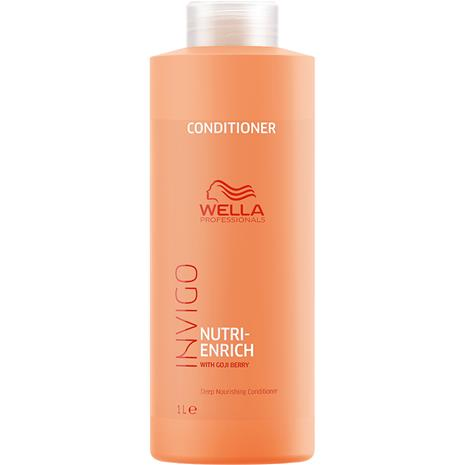 Wella INVIGO Enrich Conditioner - 1000 ml