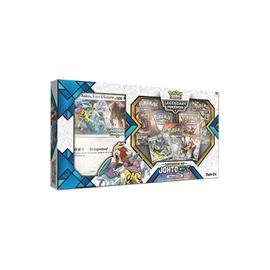 Pokemon: Legends of Johto GX Collection KORTTI