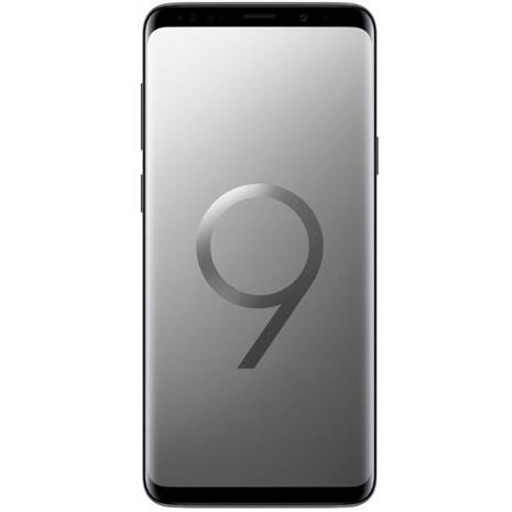 Samsung Galaxy S9+ 256GB, puhelin