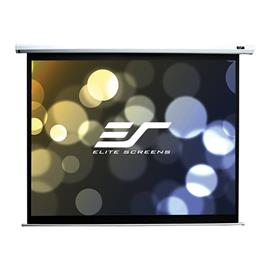 Elite Screens valkokangas Electric90X (valkoinen)