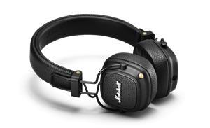 Marshall Major lll (3), Bluetooth-kuulokkeet mikrofonilla