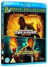 National Treasure 1-2 (Blu-Ray), elokuva