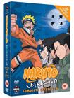 Naruto Unleashed: Kausi 6, TV-sarja