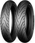Michelin Pilot Street ( 120/70-17 TT/TL 58S takapyörä, M/C, etupyörä ) Moottoripyörän renkaat