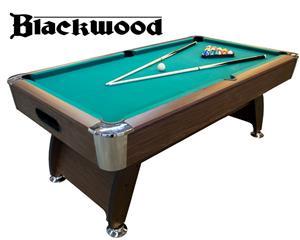 Biljardipöytä Blackwood Official 8'