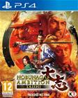 Nobunaga's Ambition: Taishi , PS4 -peli