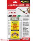 Star Brite Liquid 30ml musta nestemäinen sähköteippi
