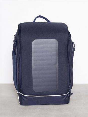 Knowledge Cotton Apparel Solar Backpack Big Laukut Total Eclipse