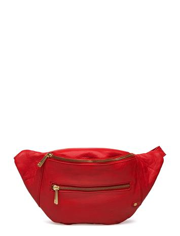 DEPECHE Bum Bag RED