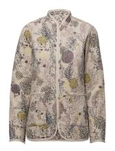 Noa Noa Jacket PRINT OFF WHITE