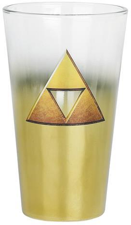 The Legend Of Zelda Triforce Oluttuoppi monivärinen