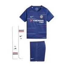 Chelsea Kotipaita 2018/19 Minipeliasu ENNAKKOTILAUS