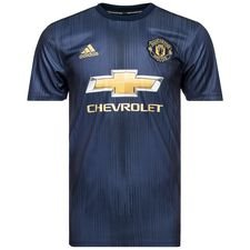 Manchester United 3. Paita 2018/19 ENNAKKOTILAUS