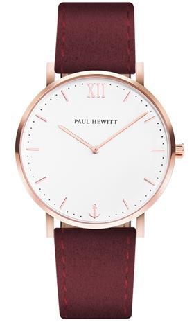 Paul Hewitt Sailor Line Alcantara PH-SA-R-SM-W-36S