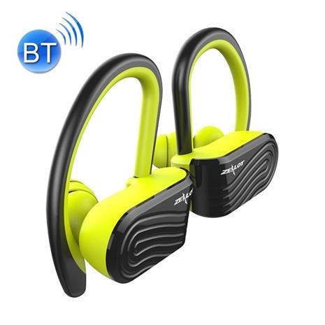 Zealot H10 TWS, Bluetooth-nappikuulokkeet mikrofonilla