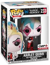 Harley Quinn Harley Quinn (Punk) Vinyl Figure 233 Keräilyfiguuri Standard