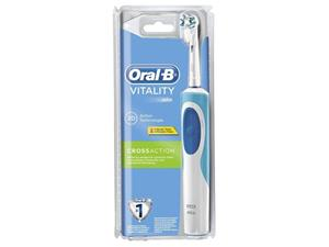 Oral-B vitality CrossAction D12. 513 CLS , OtherHealthCareProducts