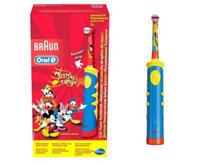 Oral-B lapset power hammasharja Mikki Hiiri D10. 513 K , OtherHealthCareProducts