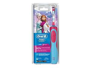Oral-B® vaiheissa® power ice Queen CLS D12. 513 K , OtherHealthCareProducts