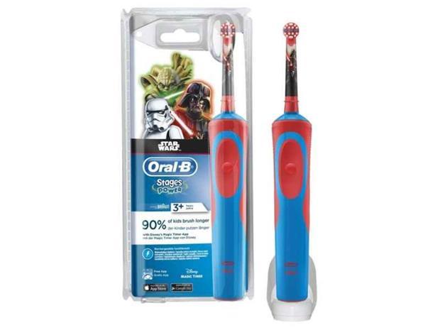 Oral-B® vaiheissa® power tähtien lapset D12. 513 K , OtherHealthCareProducts