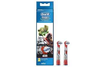 Oral-B® vaiheissa® power Star Wars EB10k 2-pakkaus , OtherHealthCareProducts