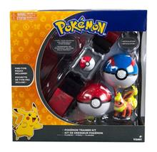 Figurer Pokemon Complete Trainer Kit