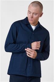 """Studio Total"""" """"Chevy Chore Coat Navy -paitatakki"""