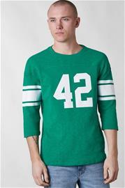 """Studio Total"""" """"Dan Football Jersey Green -pusero"""