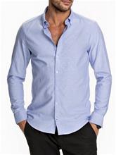 Tailored Originals London Shirt Kauluspaidat Sky Blue