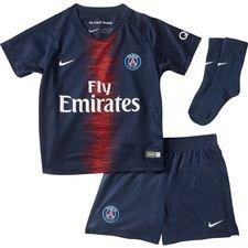 Paris Saint-Germain Kotipaita 2018/19 Minipeliasu Lapset ENNAKKOTILAUS