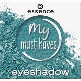 Essence Luomiväri My Must Haves Eyeshadow 23 Mermaid At Heart