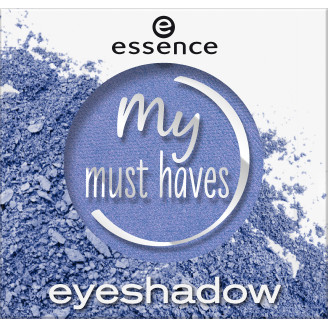 Essence Luomiväri My Must Haves Eyeshadow 22 Holo-holic