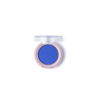 Pretty Luomiväri Single Eye Shadow 016 Electro Blue
