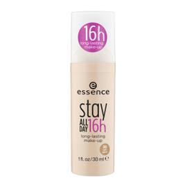 Essence Meikkivoide Stay All Day 16h Long-lasting Make-up 30 Soft Sand