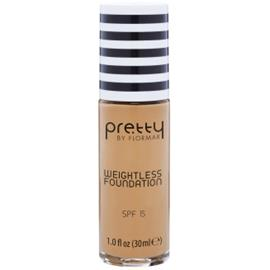 Pretty Meikkivoide Weightless Foundation 004 Soft Beige
