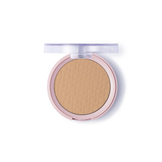 Pretty Mattapuuteri Mattifying Pressed Powder 009 Medium Honey