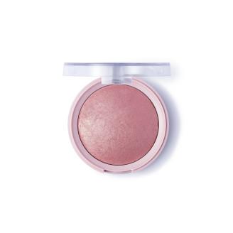 Pretty Poskipuna Baked Blush 002 Pink Love