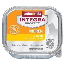 Animonda Integra Protect Adult Renal -rasiat - 12 x 100 g lajitelma: kalkkuna & kana