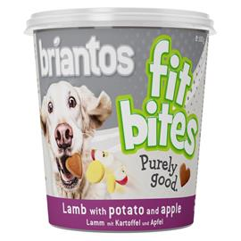 "Briantos ""FitBites"" Lamb with Potato & Apple - 100 g"