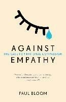 Against Empathy (Paul Bloom), kirja