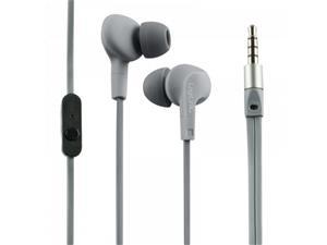 Logilink HS0041 / HS0042, nappikuulokkeet mikrofonilla
