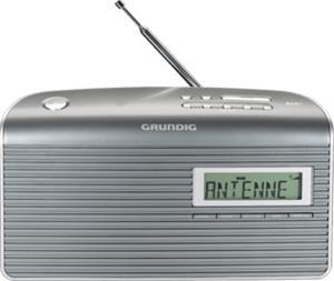 Grundig Music 7000 DAB+, radio
