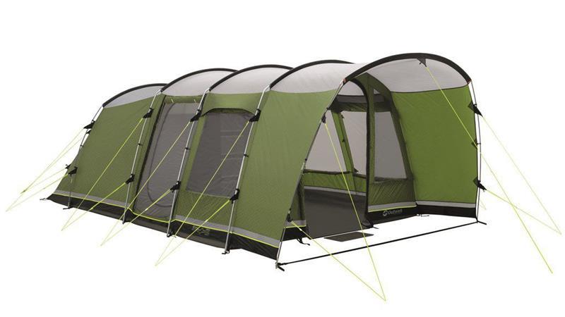 Outwell - Flagstaff 5 Tent
