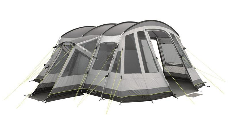 Outwell - Montana 6P Tent
