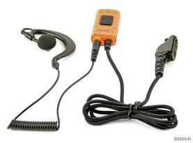 Genzo Kombi + Standard pakettituote Genzo 66XT Radiopuhelimiin