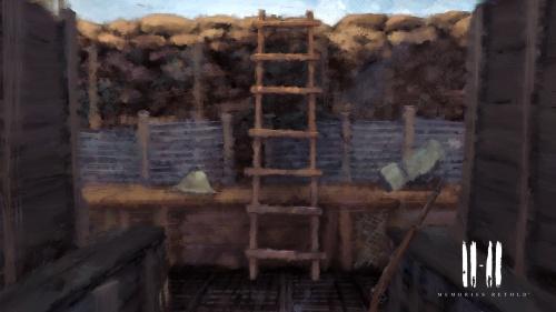 11-11: Memories Retold, Xbox One -peli